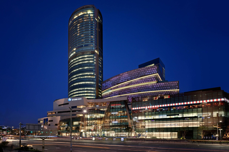 Sheraton Seoul D Cube City Hotel, Yeongdeungpo