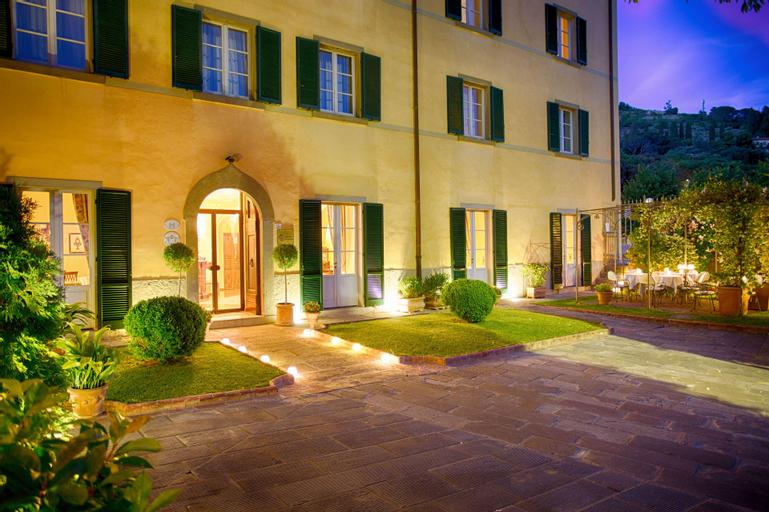 Hotel Villa Marsili, Arezzo