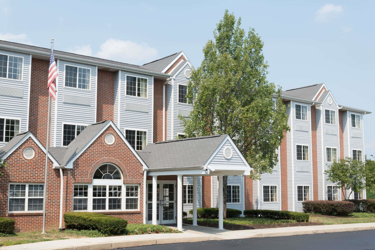 Microtel Inn & Suites by Wyndham West Chester, Chester