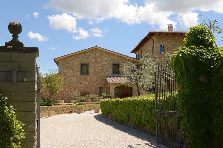 Altarocca Wine Resort, Terni