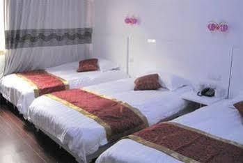 Diwang Hotel, Shangrao