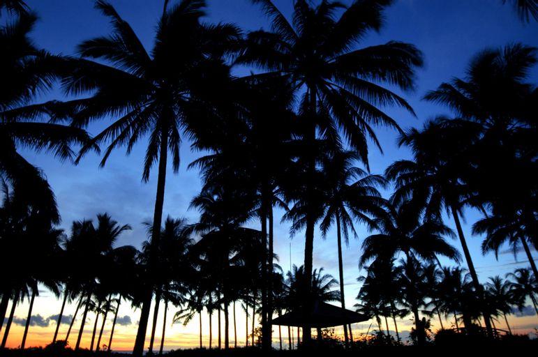 Kondominium utara pantai carita, Serang