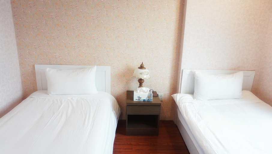 red roof home stay, Kinmen
