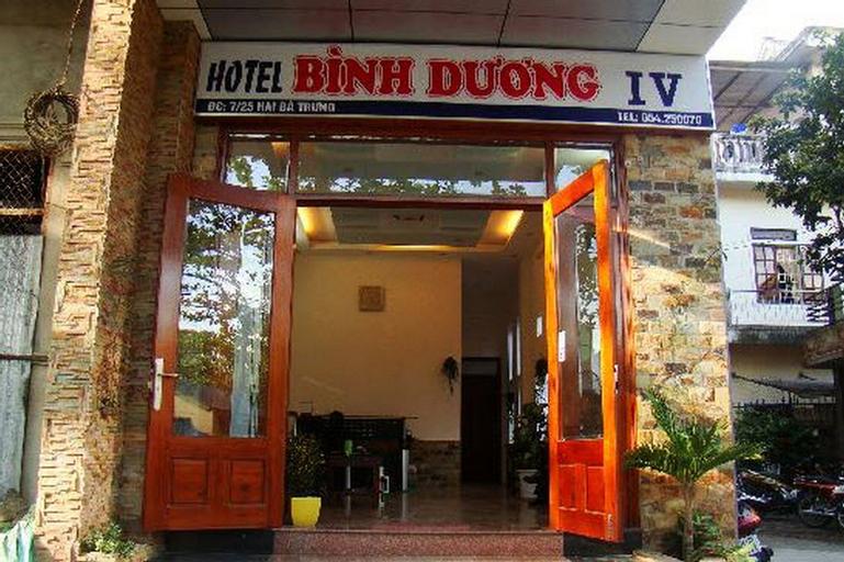 Sunny C Hotel, Huế