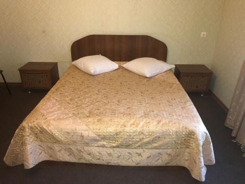 Hotel OOO PMK-2, Elista