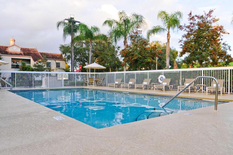 Best Western Orlando Theme Parks, Orange