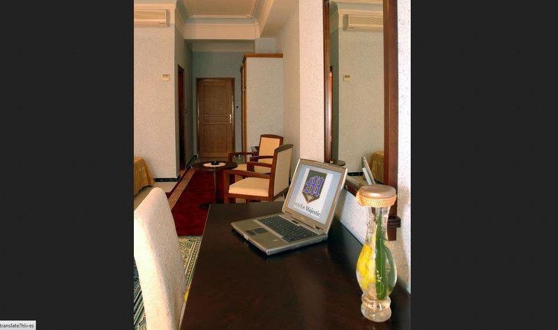Hotel Le Majestic, Annaba