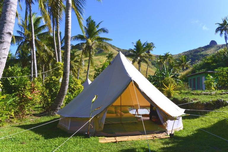 Waitui Basecamp - Hostel, Ba