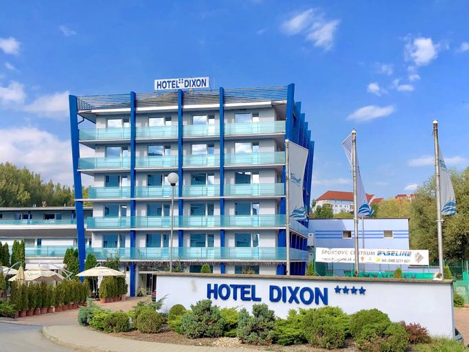 Dixon Hotel, Banská Bystrica