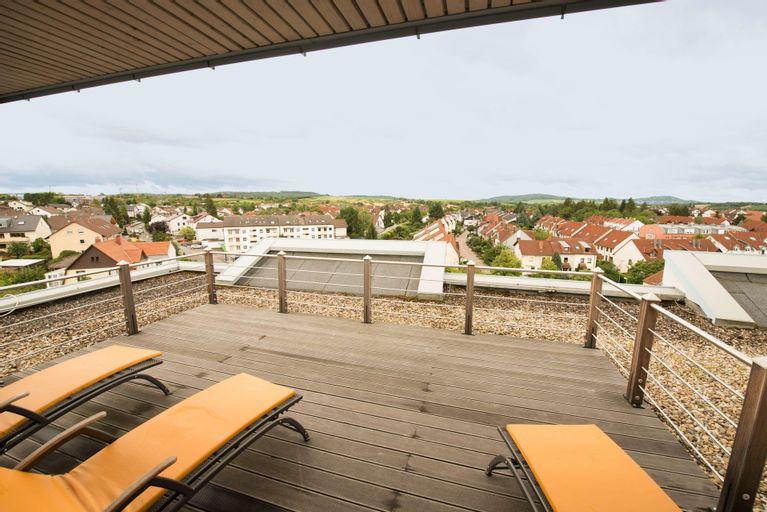 Best Western Palatin Kongress Hotel, Rhein-Neckar-Kreis