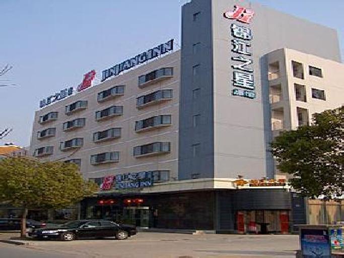Jinjiang Inn Yangzhou Jiangyang Rd.(C), Yangzhou
