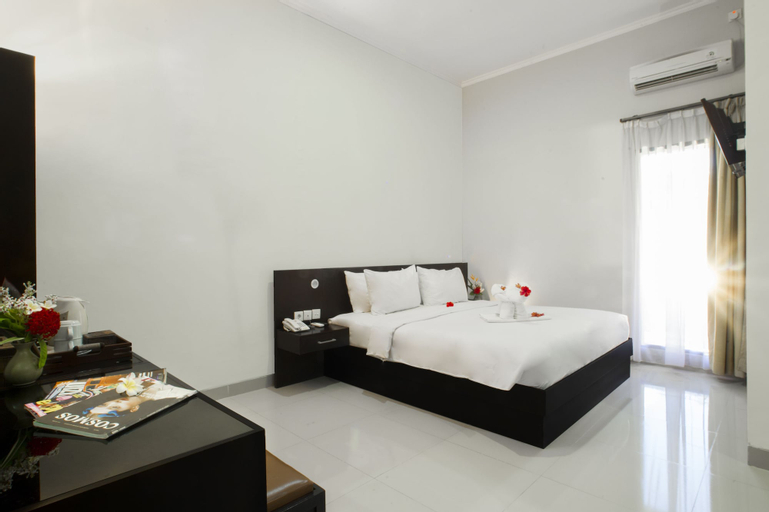 New Garden View Resort, Badung