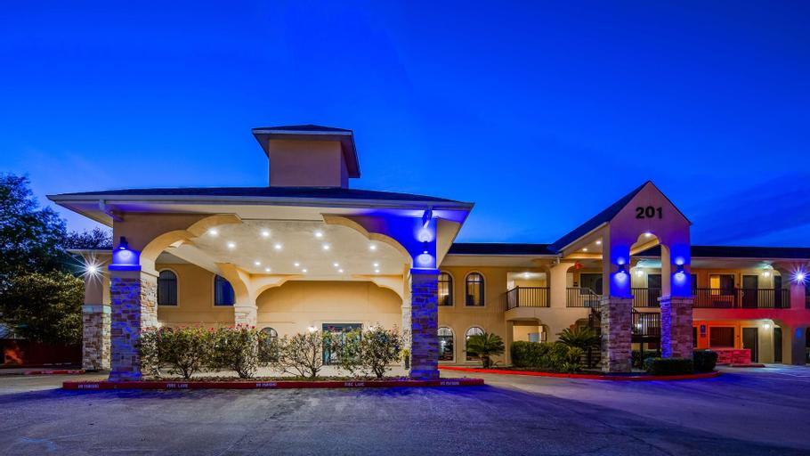 Best Western Huntsville Inn & Suites, Walker