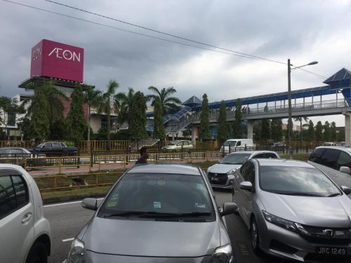 Ophir Inn, Johor Bahru
