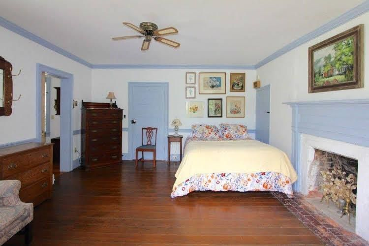 The Anderson Cottage Bed & Breakfast, Bath