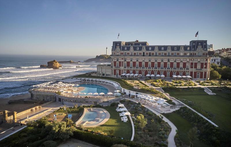 Hôtel du Palais Biarritz, in The Unbound Collectio, Pyrénées-Atlantiques
