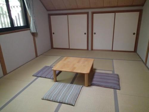 Lodge Jotenki, Kiso