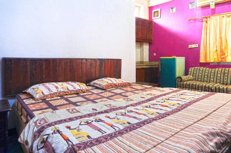 Apartment Wisma Tobana II, Jakarta Selatan