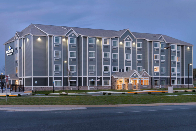 Microtel Inn & Suites By Wyndham Georgetown Delaw, Sussex