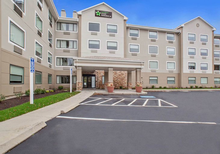 Extended Stay America Providence - East Providence, Providence