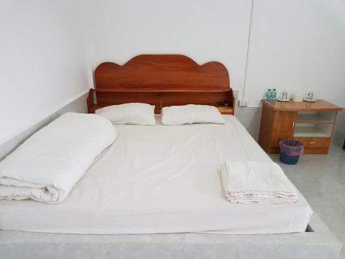 lao my guesthouse, Nambak