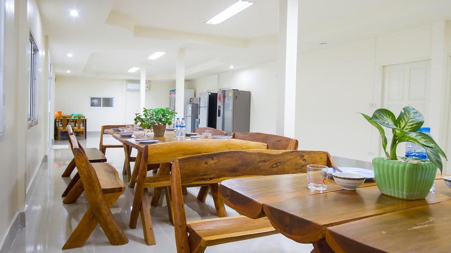 Hua Yu Hostel, Bang Lamung