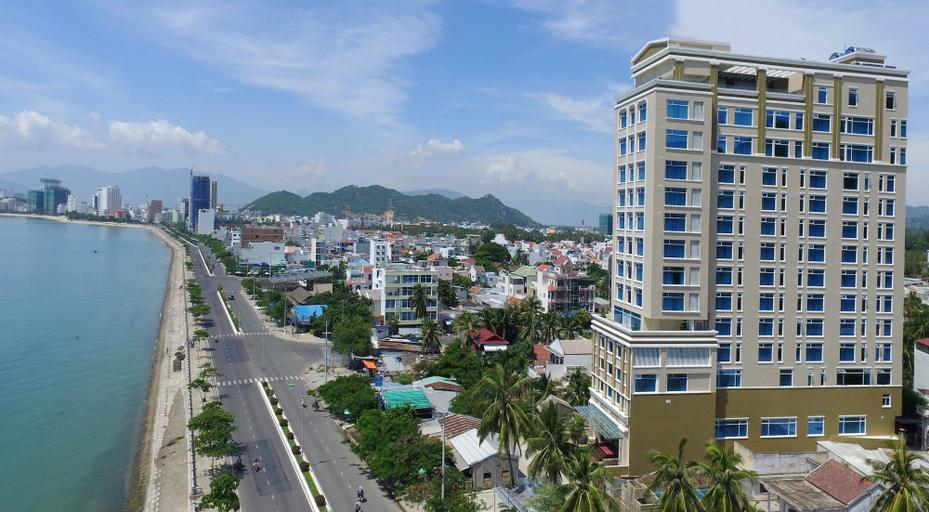 Tri Giao Hotel, Nha Trang