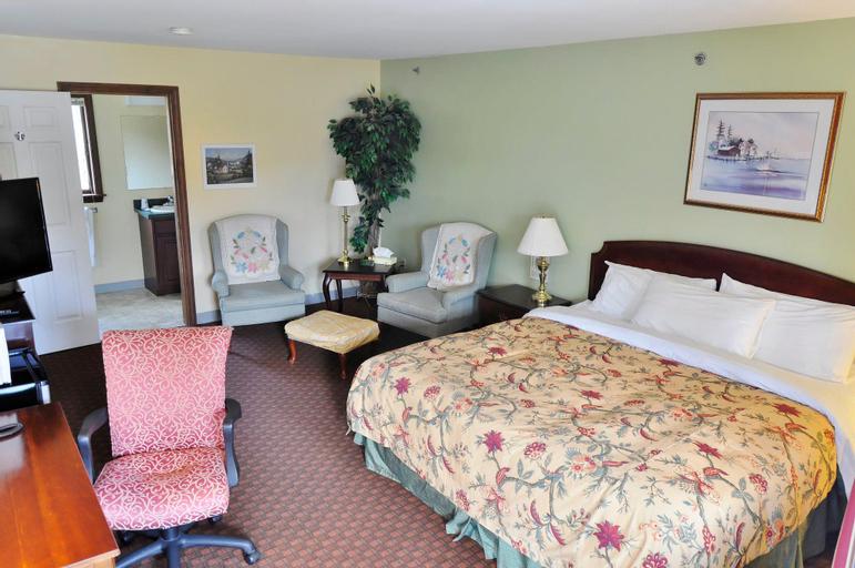 Americas Best Value Inn Scarborough Portland, Madawaska