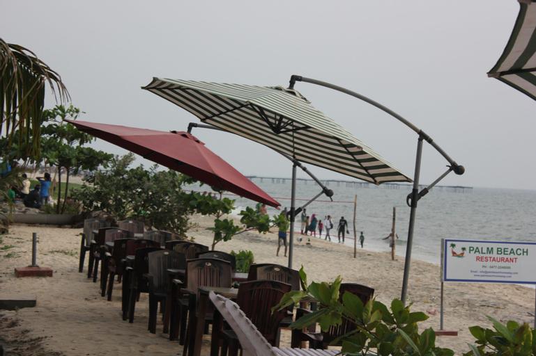 Palm Beach Ayurveda Resort, Alappuzha