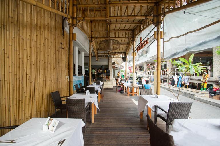 Maharani Beach Hotel Kuta, Badung