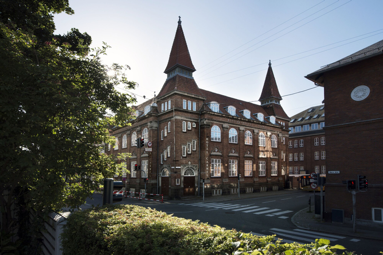 Hotel Carmel, Århus