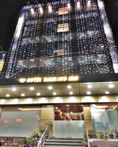 Hotel Diamond Inn, Nalanda