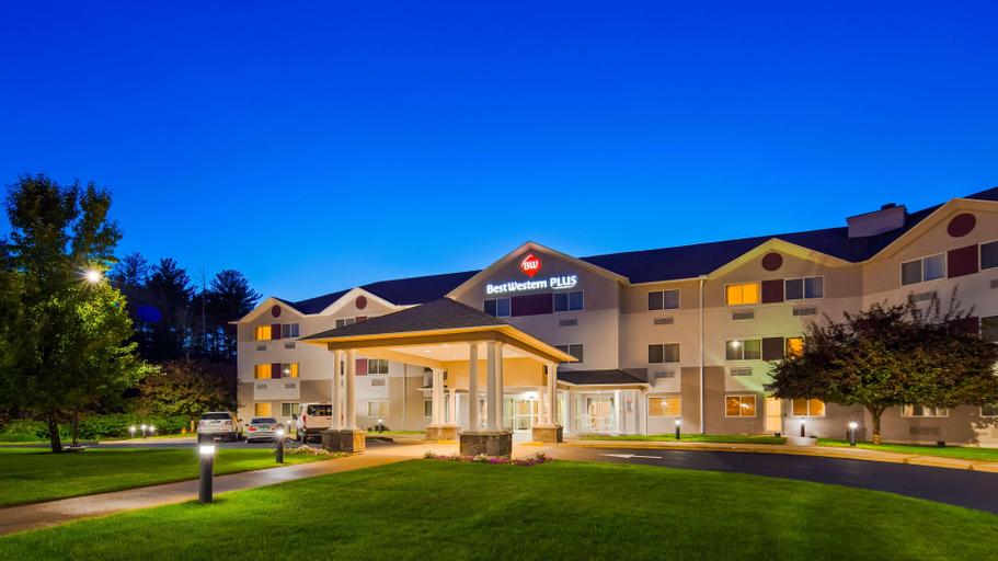Best Western Plus Executive Court Inn, Hillsborough