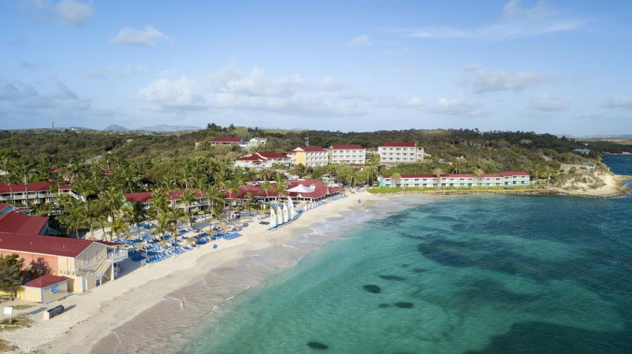 Pineapple Beach Club Antigua - Adults Only,