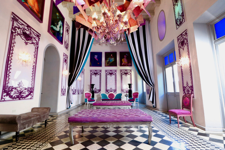 Monastery Art Suites,