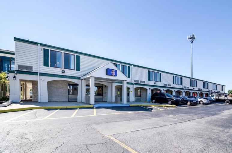 Motel 6 Newark, New Castle
