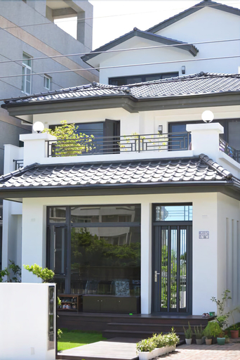 Begonia guest house, Taitung