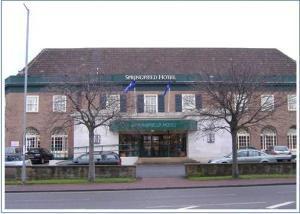 Legacy Springfield Hotel, Gateshead