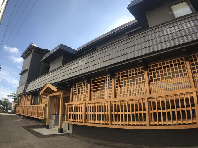 Kusatsu Onsen Gensen Ichinoyu, Kusatsu