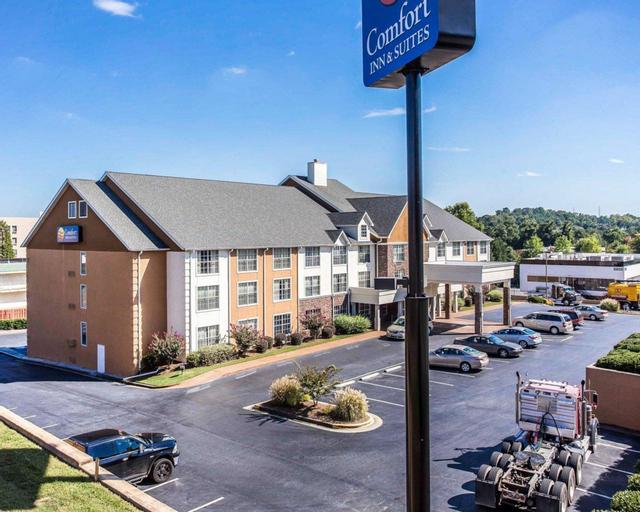 Comfort Inn & Suites Ballpark Area, Cobb
