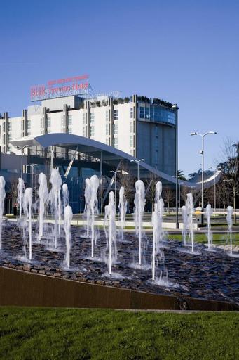 Best Western Premier BHR Treviso Hotel, Treviso