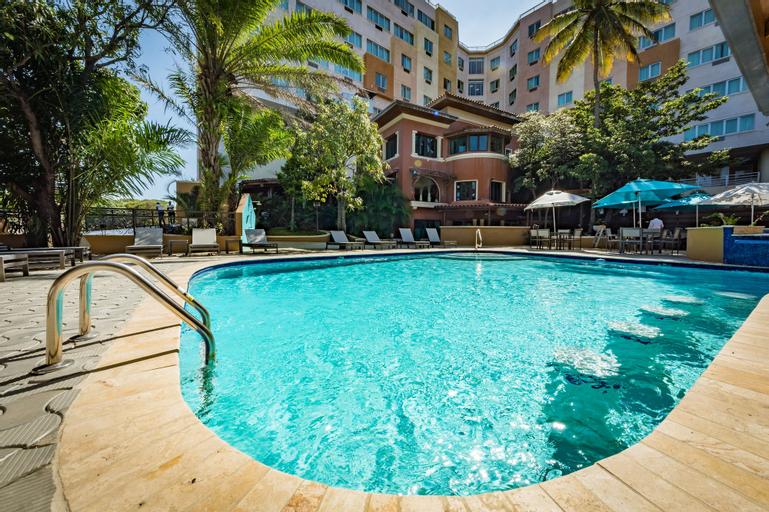 Royal Oasis, Port-au-Prince