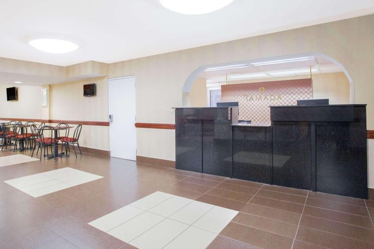 Ramada Hotel & Conference Center by Wyndham Edgewood, Harford