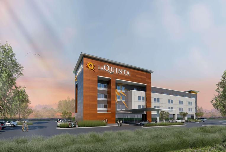 La Quinta Inn Suites Aberdeen Apg, Harford