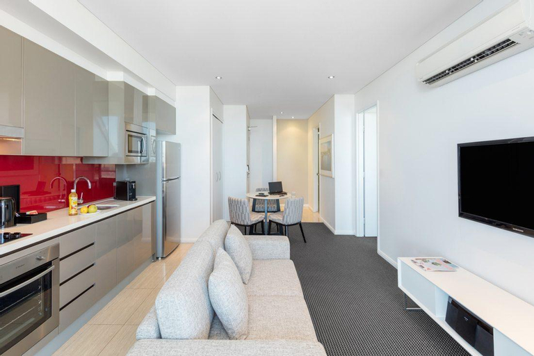 Meriton Suites Campbell Street, Sydney, Sydney
