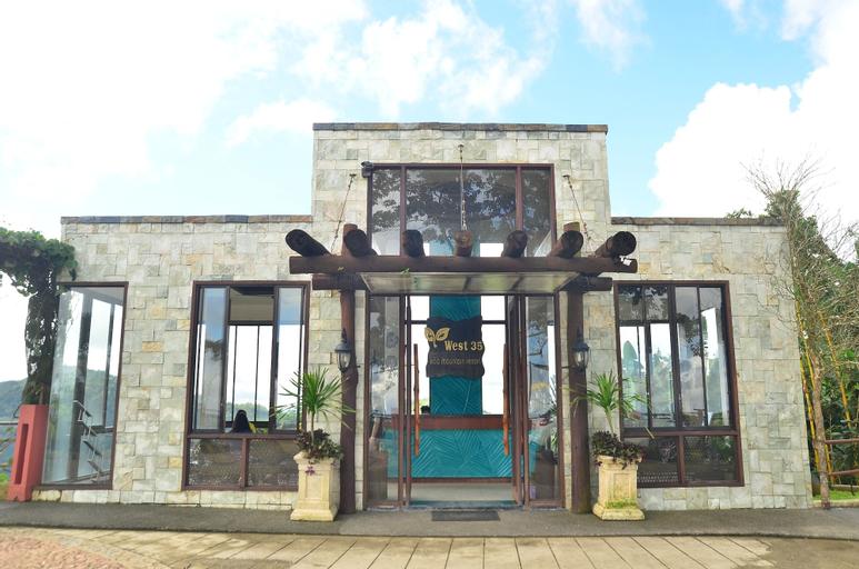 West 35 Eco Mountain Resort, Balamban