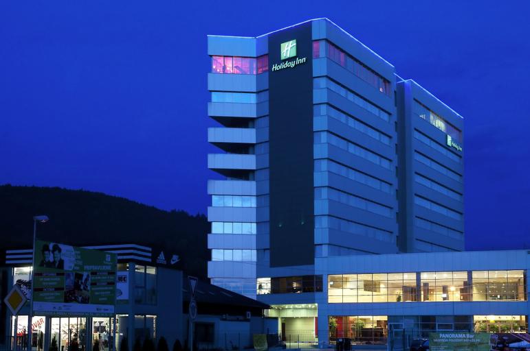 Holiday Inn Zilina, Žilina