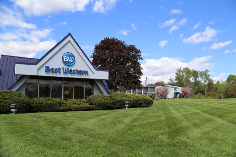 Best Western at Historic Concord, Middlesex
