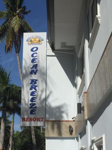 Ocean Breeze Resort, Toledo City