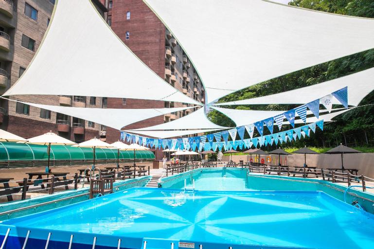 Kensington Resort Namwon, Namwon